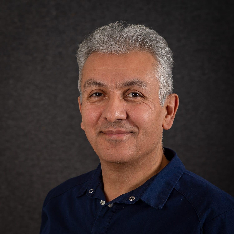 Farzin Ardalan