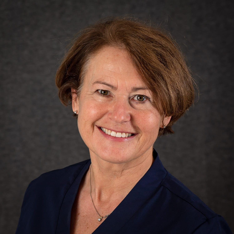 Lise Sundby Nybo