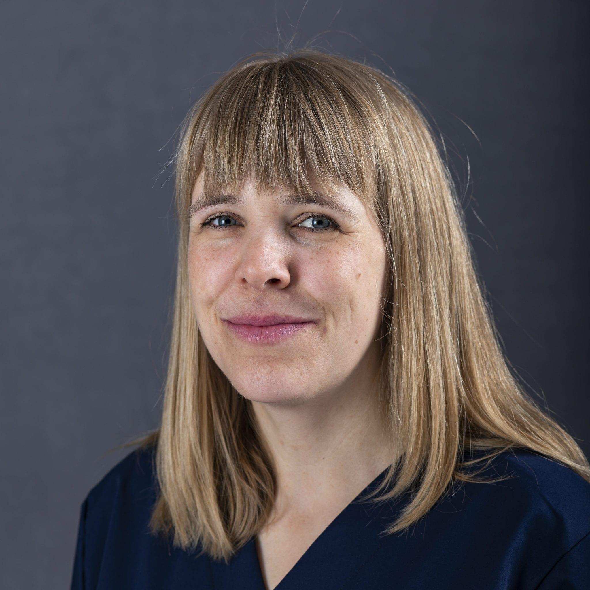 Karen Margrethe Ahlsen Alkanger