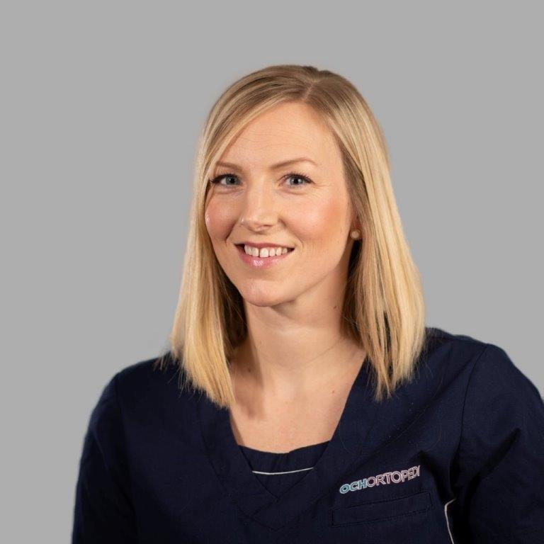 Hanne K Hårstadhaugen