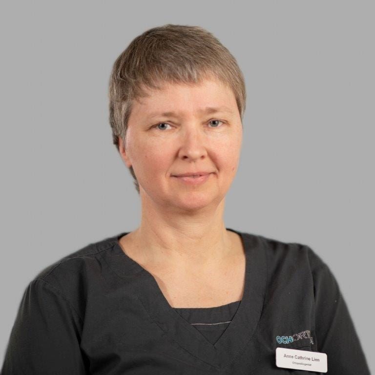 Anne Cathrine Lien